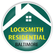 Locksmith RESIDENTIAL BALTIMORE logo