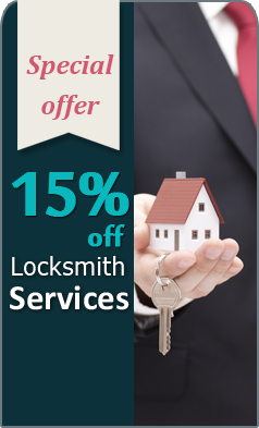 Locksmith Residential Baltimore offer